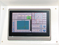 Compact Desktop SEM Sputter Coater DSR1 - Vactechniche