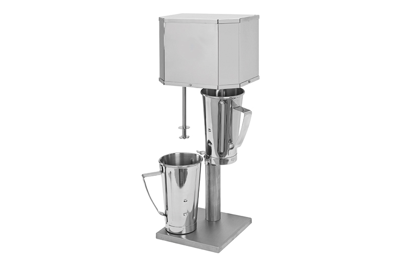 Professional Stainless Steel Drink Mixers from Lab Techniche