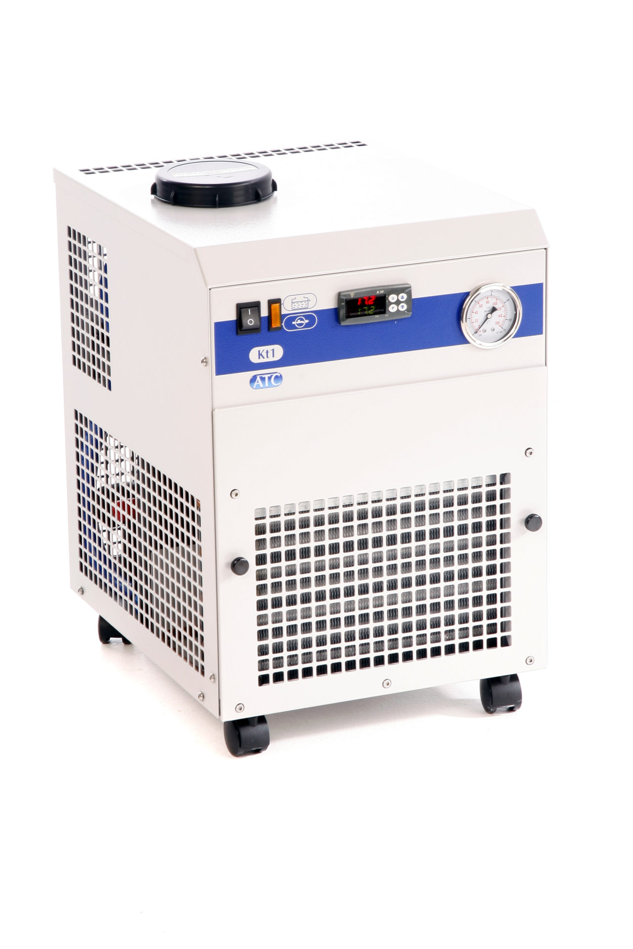 Recirculating Chillers - 480 to 1000W From LabTechniche