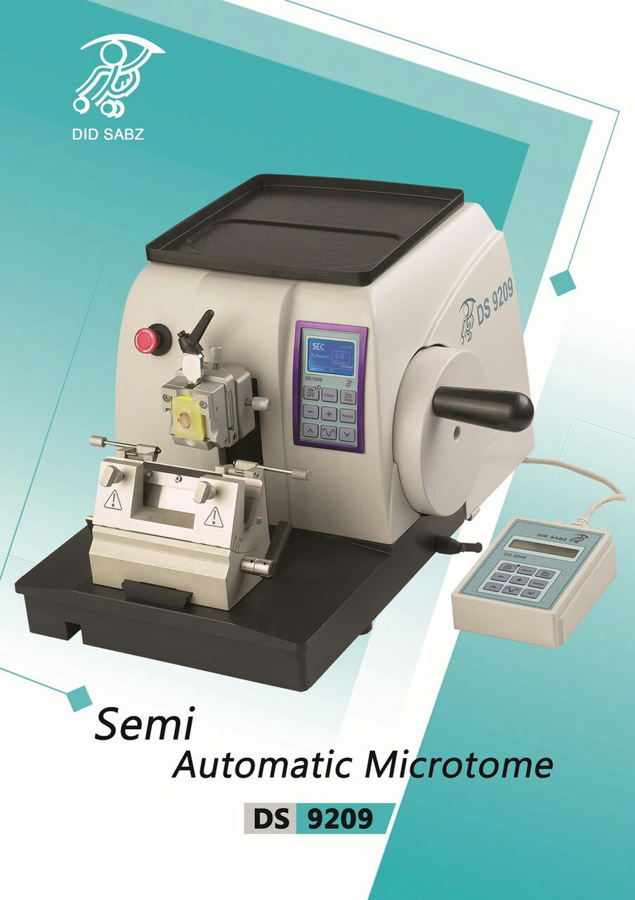 Laboratory Dispenser - Paraffin, Dispensing for Histological Analysis