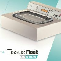 HistologyTissue Float, heated water bath with 38C to 75C set temperature